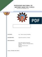 Informe Rios y Costos