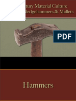 Tools - Hammers, Sledgehammers, Mallets