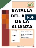 BATALLA DE LA AIANZA ANABEL.docx