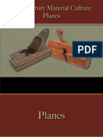 Tools - Planes