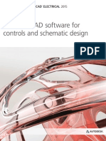 AutoCAD Electrical 2015 Brochure