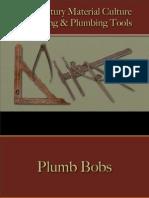 Tools - Measuring & Plumbing
