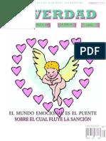 """Revista """"YO Soy la Verdad -febrero15"""