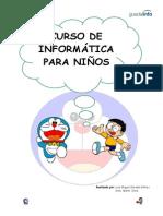Curso Informatica Para Niños Guadalinex Nios