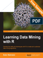 9781783982103_Learning_Data_Mining_with_R_Sample_Chapter