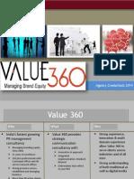 Value 360 Communications - Profile