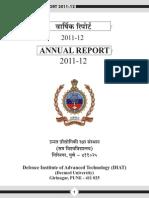 Annual Report (2011-12)