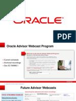 Mfg WIP Advisor Webcast 2013 1106