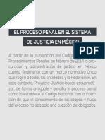 proceso penal en el sistema de justicia mexicano