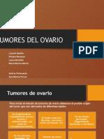 tumores ovariooo