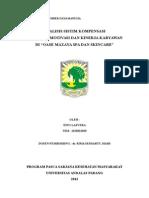 Cover MSDM Kompensasi