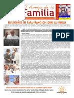 EL AMIGO DE LA FAMILIA domingo 1 febrero 2015