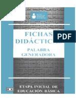70906831 Fichas Didacticas Palabra
