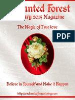February 2015 Enchanted Forest Magazine