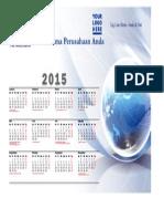 Kalender 2015 Indonesia - Design_05_Art Right