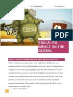 Impact of Ebola