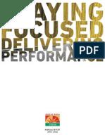 Grasim Annual Report 2013-14