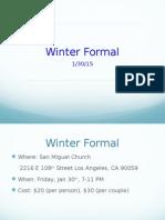 winter formal pp