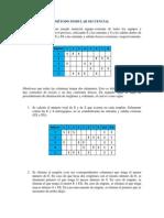 Método Modular Secuencial