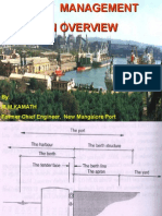 Port Management An Overview