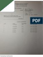 Felony Complaint -- Brock Turner