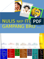 CARA MUDAH MENULIS NKP.pptx