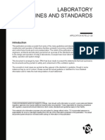 LC 125 LabGuidelinesStandards