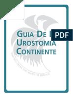 Manual Urostomia