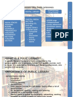 internet study of public library