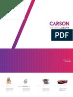 Carson Akoya by Damac Akoya Drive Brochure Carson