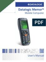 Datalogic Memor Windows Mobile
