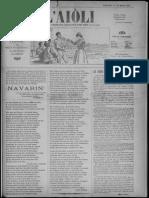 L'Aiòli. - Annado 07, n°224 (Mars 1897)