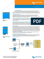 Datasheet Phoenix Inverter 1200VA 5000VA FR