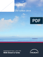 Marine Engine Programme 2014