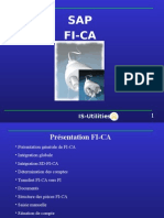 Présentation is U GDF J5 23a Présentation Générale de FI CA
