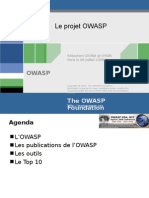 OWASP_OSSIR