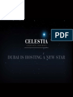DAMAC Celestial  call+919958959555 Brochure