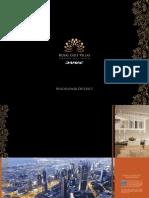 Royal-Golf-Villas-call+919958959555  DAMAC-Brochure
