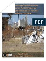 Kwasinski_OSP Natural Disasters