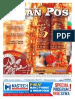 Iklan Pos Edisi 79 Februari 2015