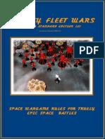 Galaxy Fleet Wars (1) SE PREVIEW