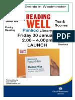 Pim Reading Well 30