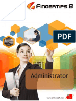 FT 8 Admin Manual