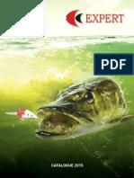 Katalog EXPERT 2015