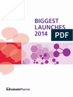 Big Launches 2014