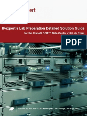 IPexpert-CCIE-Data-Center-Volume-1-Detailed-Solution