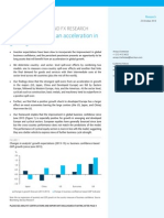 Barclays ASSET ALLOCATION and FX RESEARCH Who Benefits From an Acceleration in g