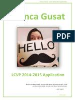 VP Application AIESEC