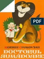 Kornei Ciukovski - Doctorul Aumadoare