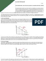 Economics Basics_ Supply and Demand